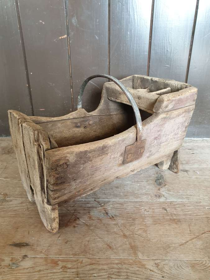 Early Welsh Blacksmiths Trugg