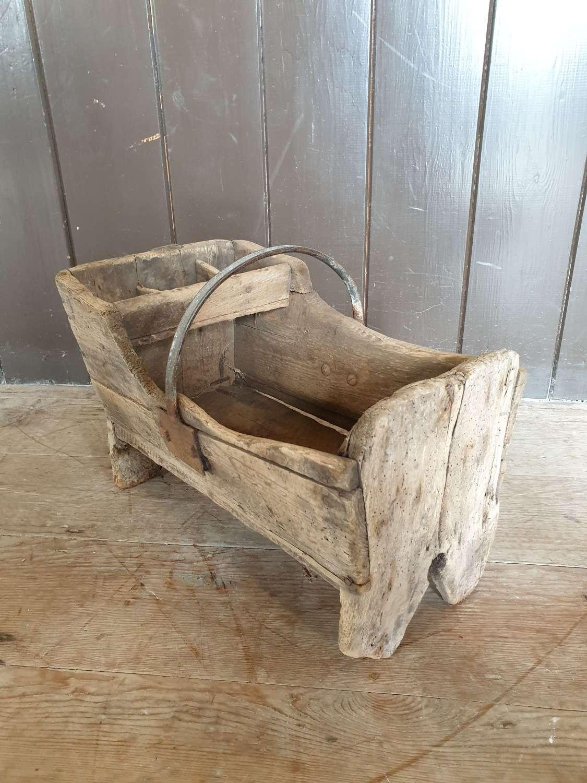 Early Welsh Blacksmiths Trugg